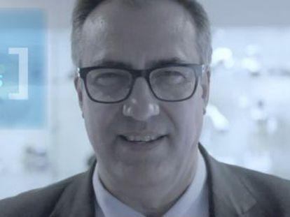 Albert Cortina, profesor de la UAB, cuestiona el mejoramiento de las capacidades biológicas mediante la tecnología