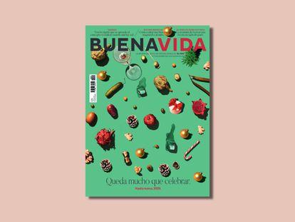 Descárgate gratis el número de BUENAVIDA de diciembre