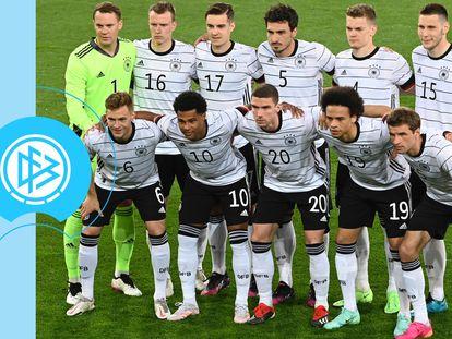 Alemania vuelve a los orígenes