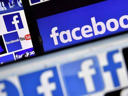 Logo de la red social Facebook. En vídeo: ¿Deberíamos borrar nuestro perfil de Facebook?