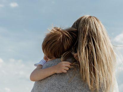 Tres de cada cuatro españolas declaran que querrían tener al menos dos hijos.