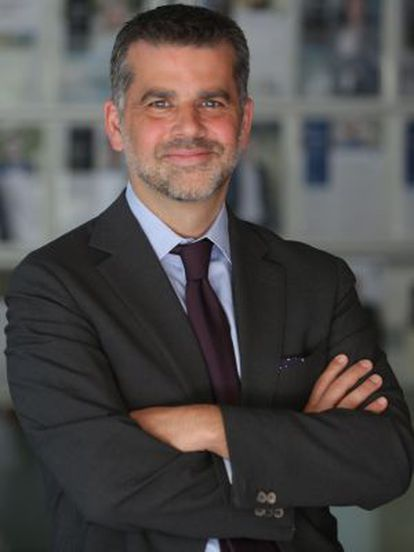 Bruce Jones, director del programa de política exterior del instituto Brookings.