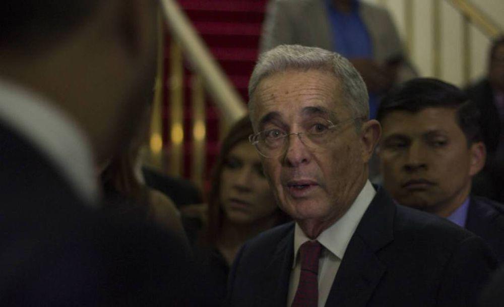 El proceso que llevó a la detención de Álvaro Uribe