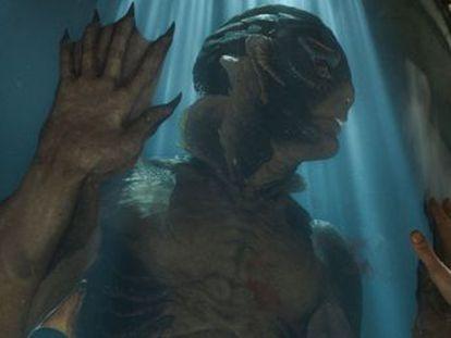 Creo que Guillermo del Toro ha logrado su obra maestra, en la que todo funciona