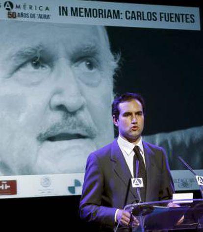 El director general de Casa de América, Tomás Poveda. EFE/Archivo