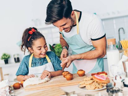 Las mejores ideas y recetas para celebrar el Día del Padre