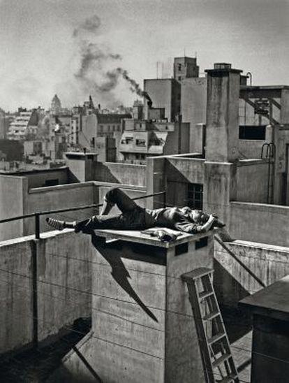 'Veraneando en la ciudad', de 1959.