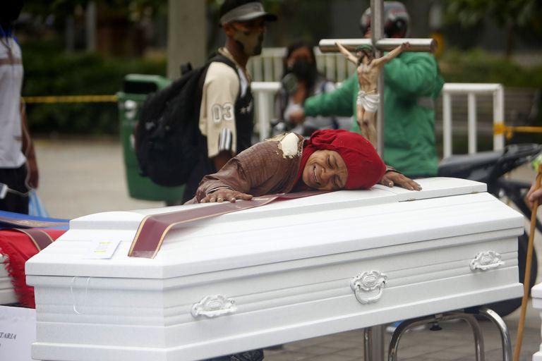 Las matanzas en Colombia obligan a Duque a dar respuestas a la crisis de  seguridad   Internacional   EL PAÍS