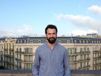El nuevo director del Museo de la Música de Barcelona, Jordi Alomar.