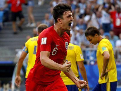 Suecia se enfrenta a Inglaterra en los cuartos de final del Mundial de Rusia