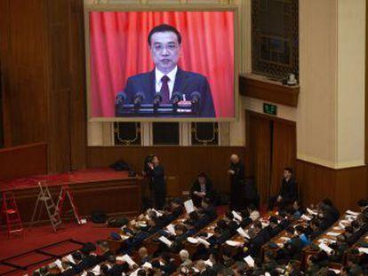 Pekín anuncia nuevas rebajas fiscales y no aporta novedades de reformas en plenas negociaciones comerciales con Estados Unidos