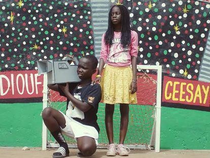 Amadou y Mariam tienen un nuevo trabajo que lleva por título La Confusion.