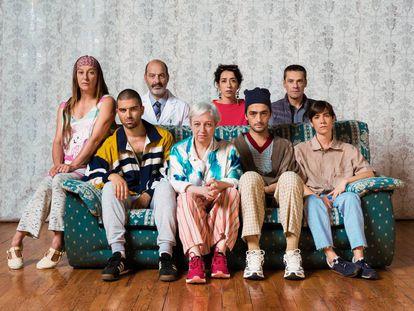 Imagen de 'L'omissió de la família Coleman', de Claudio Tolcachir.