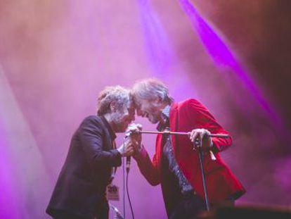 El concierto aniversario del Sonorama Ribera constata que el actual  indie  español está consolidado