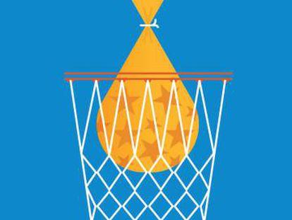 ¿Qué sabes de la NBA?