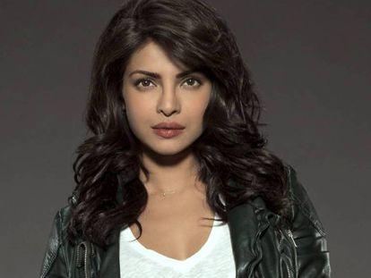 FOTO: Priyanka Chopra. / VÍDEO: Tráiler de la segunda temporada de 'Quantico'.