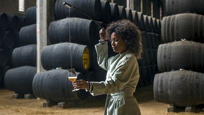 Jerez, la resurrección del vino
