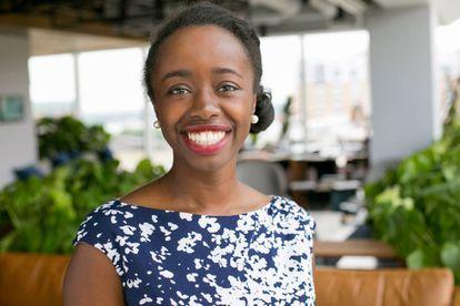 Winnie Karanja fue reconocida por Forbes como una de sus '30 under 30' en la categoría de emprendimiento social