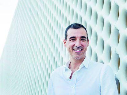Miguel Vicente, cofundador de Antai Venture Builder.