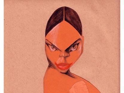 """""""BLM/17: Beyoncé, Brown Skin Girl"""""""