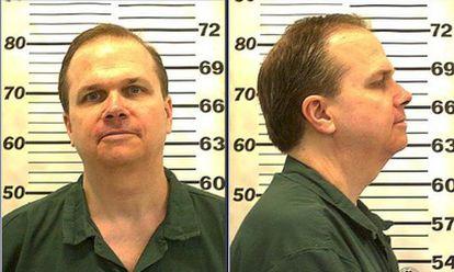 Mark David Chapman, en una fotografía del 28 de julio de 2010 en la prisión de Attica facilitada por el Departamento de Prisiones del Estado de Nueva York.