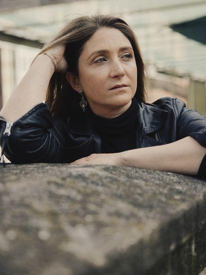 Lucía Freitas, en Santiago de Compostela, ha renovado la cocina gallega y ahora su reto es Nueva York.