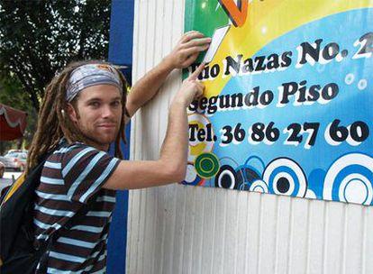 Pablo Zulaica.