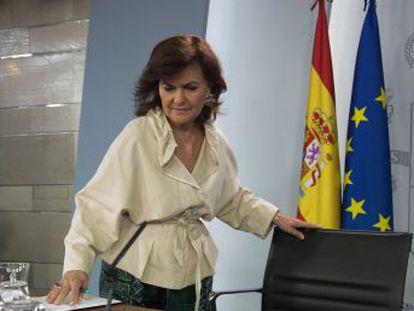 PSOE, Podemos, ERC y Compromís registran en el Congreso una proposición de ley para eliminar la capacidad de veto a la senda de déficit del Senado