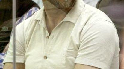 Abu Dadah, durante el juicio, en 2007.