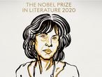 Premio Nobel de Literatura 2020 para Louise Glück
