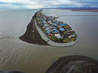 El IPCC pronostica una multiplicación de los fenómenos extremos vinculados al calentamiento de los océanos