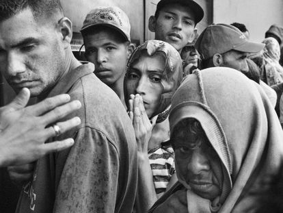 El éxodo de América Latina: cuando el destino es migrar