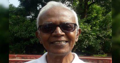 Stan Swamy es defensor de los derechos de los adivasis (indígenas), dalits (intocables) de la India