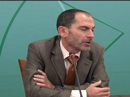Un alto cargo andaluz cesa al ser acusado de pagar un burdel con dinero público