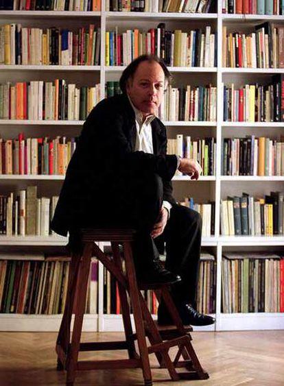 Javier Marías.