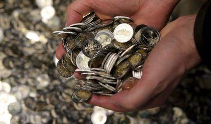 Monedas de dos euro