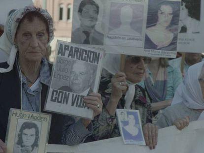 Fotograma de 'Tiempo suspendido'.