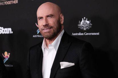 Una de las últimas apariciones públicas de John Travolta. Fue en enero de este mismo año en un evento celebrado en Beverly Hills (Los Ángeles).