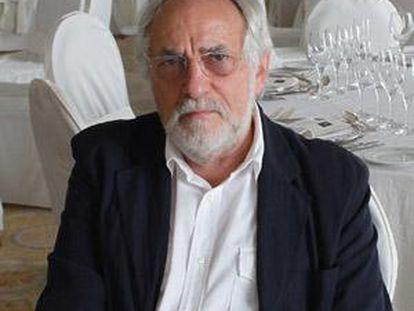 Entrevista con Arturo Ripstein