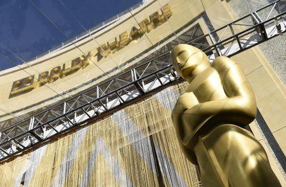 Los premios Oscar 2021 se celebran este domingo 25 de abril en el Dolby Theatre y en la Union Station de Los Ángeles