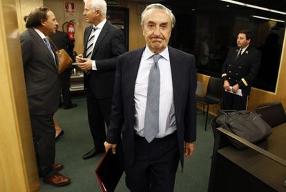 José María Marín Quemada, presidente de la CNMC