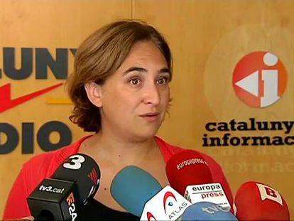 El Ayuntamiento de Barcelona votará si se adhiere a la AMI