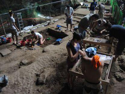Descubierto el  Homo luzonensis , un misterioso homínido que vivió hace 67.000 años