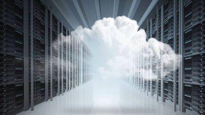 La computación en la niebla se refiere al uso de uno más dispositivos como el móvil para distribuir la información en lugar de enviar los datos a un único servidor en internet.
