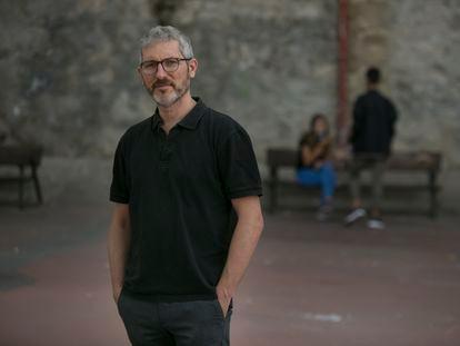 Josep Lobera, sociólogo de la Universidad Autónoma de Madrid.