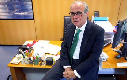 Juan José Muguruza en Bilbao