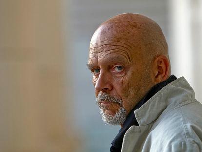 Hermann Bonnín, en una imagen de 2011.