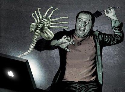 Cada vez hay más personas enganchadas a los mensajes electrónicos, 'chats' y mensajes de móviles.