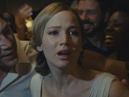 'Mother' de Darren Aronofsky