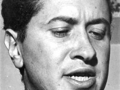 Camilo Torres en 1965